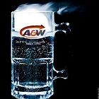 A&W by Mark David Barrington