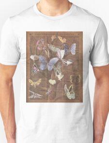 Butterflies on a tree T-Shirt