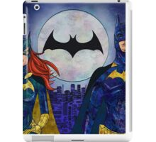 BatCo. iPad Case/Skin