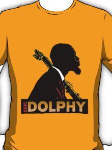 Eric Dolphy T-Shirt T-Shirt