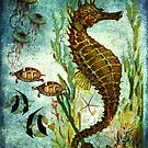 UNDER THE SEA 2 by Tammera