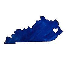 Blue Kentucky by ArtByKE