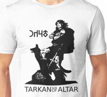 ALTAR'ın Oğlu TARKAN Unisex T-Shirt