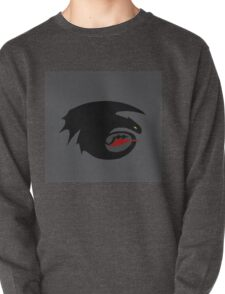 How To Train Your Dragon Toothless Pullover