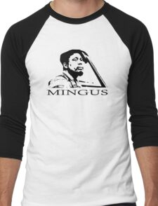 CHARLES MINGUS Men's Baseball ¾ T-Shirt