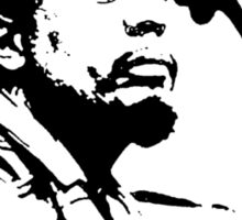 CHARLES MINGUS Sticker