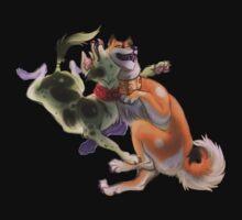 Zodika - Dog by Skulldog