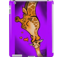 Tall Love iPad Case/Skin