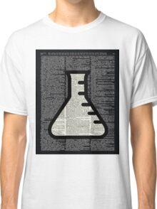 Chemistry - Alchemy Vial Classic T-Shirt
