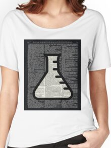 Chemistry - Alchemy Vial Women's Relaxed Fit T-Shirt