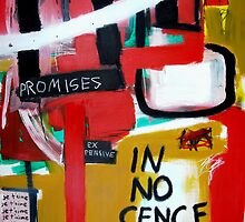 Promises Promises by Alan Taylor Jeffries
