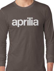 aprilia Long Sleeve T-Shirt