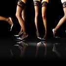 Great legs!! by Katseyes