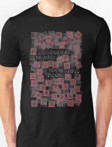 AJCKY F Unisex T-Shirt