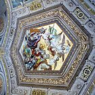 Inside the Vatican by Braedene