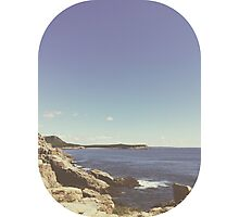 SeniorDesigns Ocean View Photographic Print