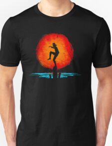Minimal California Training T-Shirt