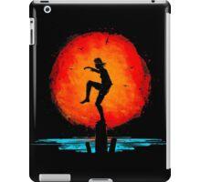 Minimal California Training iPad Case/Skin