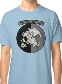 Militaires Sans Frontières Classic T-Shirt