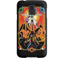 Epic Pocket Monster Samsung Galaxy Case/Skin
