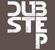 Dubstep (Grunge Texture) by Steve Lambert