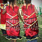 Twin Jingles by beekokweh