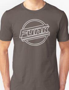 FUNK INC SOUL BREAKS 45 Unisex T-Shirt