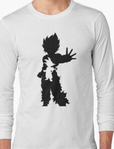 Goku - The Hero Long Sleeve T-Shirt