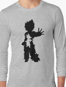 Goku - The Hero Long Sleeve T-Shirt