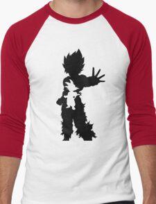 Goku - The Hero Men's Baseball ¾ T-Shirt