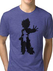 Goku - The Hero Tri-blend T-Shirt