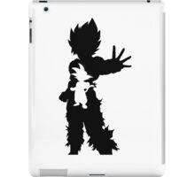 Goku - The Hero iPad Case/Skin
