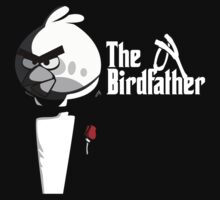 The Birdfather by peabody00
