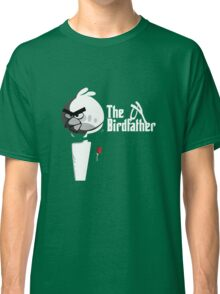 The Birdfather Classic T-Shirt