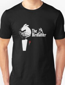 The Birdfather T-Shirt