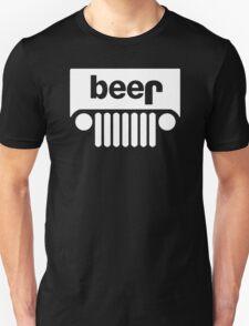 Funny Jeep Logo T-Shirt