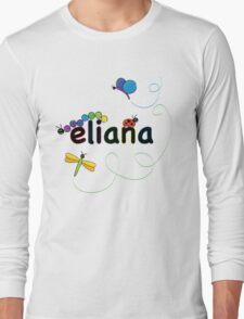 eliana w bugs T-Shirt