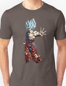 Super Saiyan God Super Saiyan Goku Unisex T-Shirt