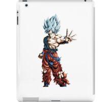 Super Saiyan God Super Saiyan Goku iPad Case/Skin