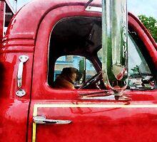Fireman's Best Friend by Susan Savad