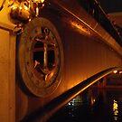Providence Bridge #875 by iheartrhody