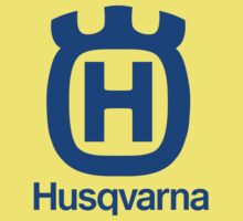 Husqvarna One Piece - Short Sleeve