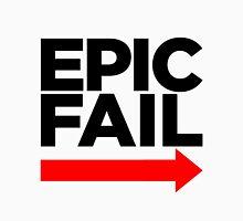 EPIC FAIL ARROW Unisex T-Shirt
