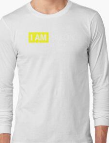 I AM NIKON Long Sleeve T-Shirt