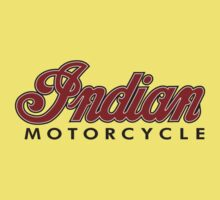 Cruiser Motorcycles One Piece - Short Sleeve