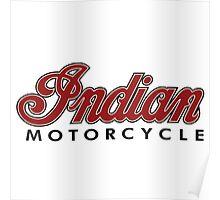 Cruiser Motorcycles Poster