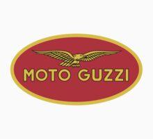 Moto Guzzi Baby Tee