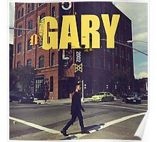 Gary 2002 Poster