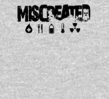 Miscreated T-Shirt Black Text (official) Unisex T-Shirt