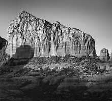 Steamboat Rock by Cathy L. Gregg